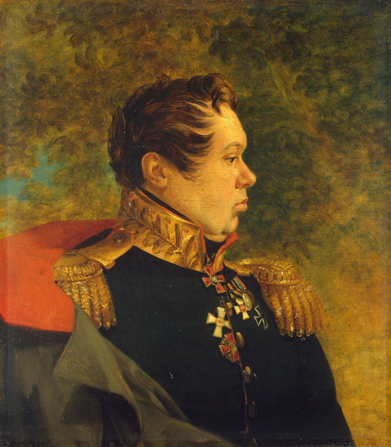 Козлянинов, Иван Тимофеевич