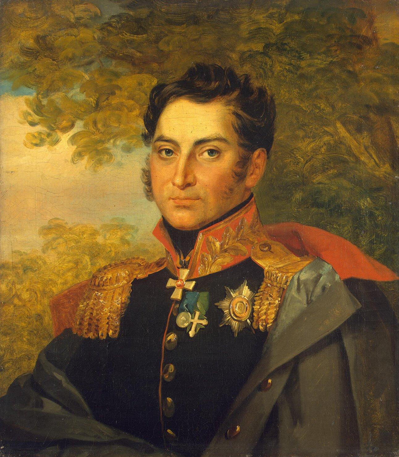 Кретов, Николай Васильевич