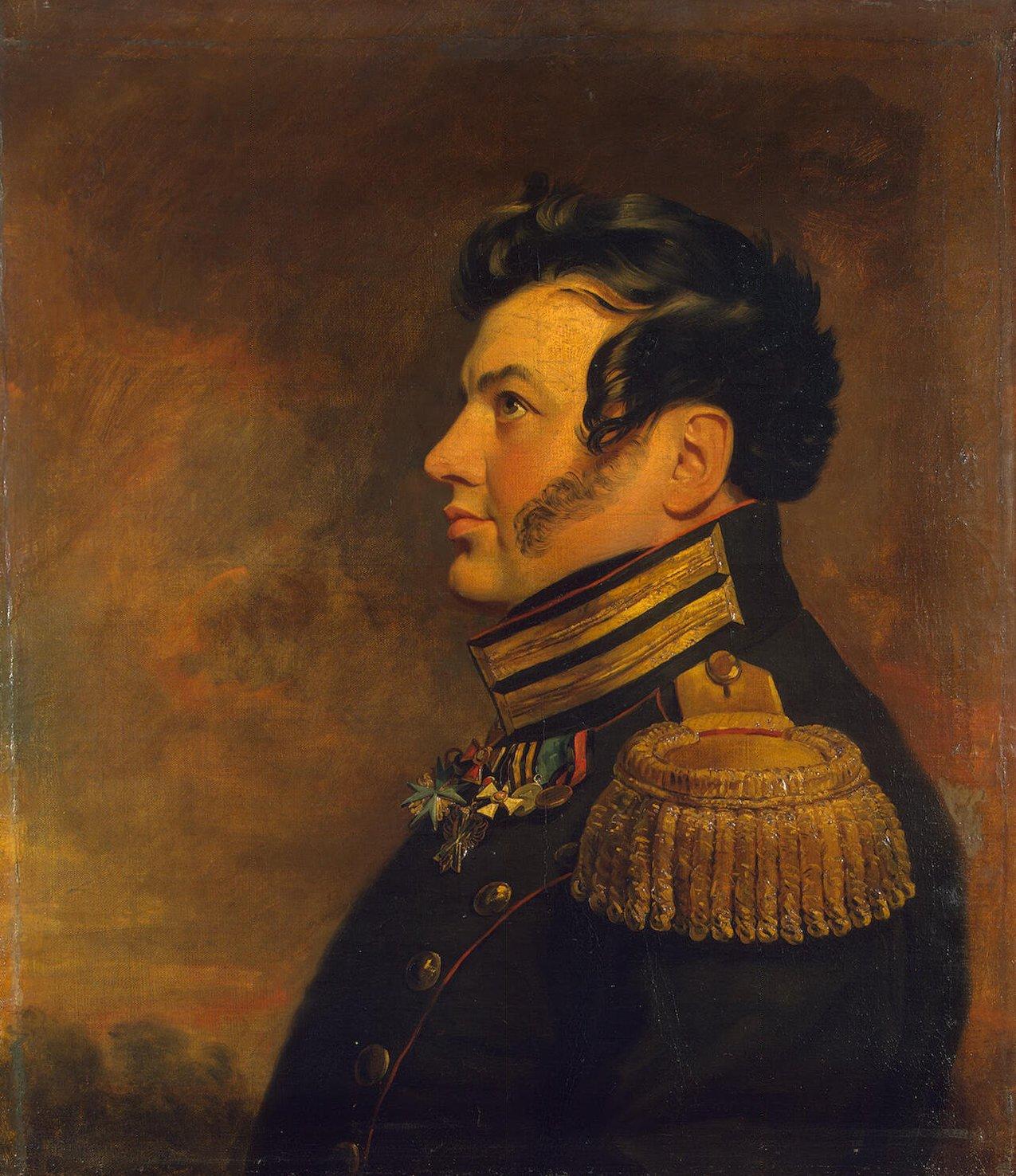 Крыжановский, Максим Константинович