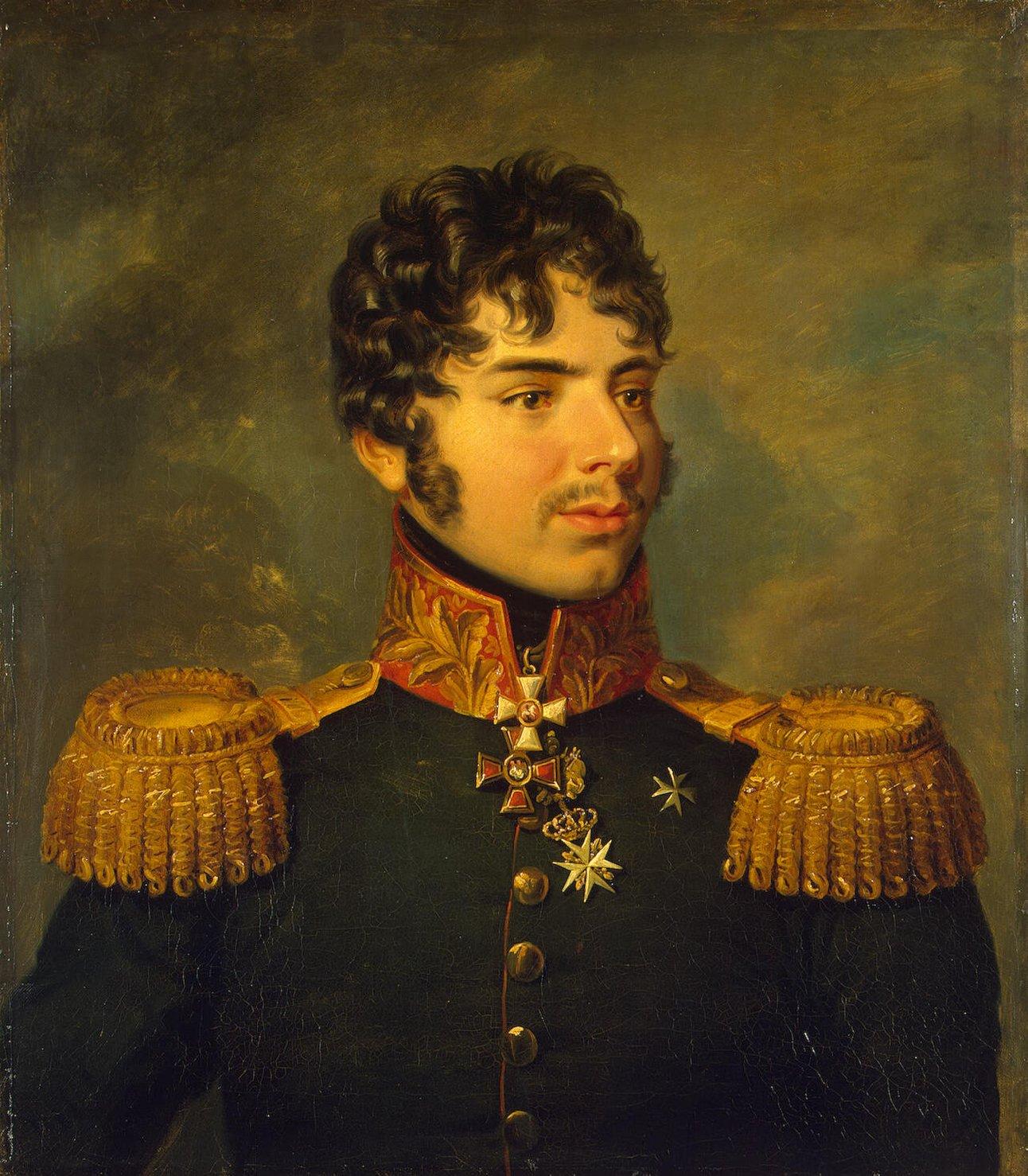Кутайсов, Александр Иванович