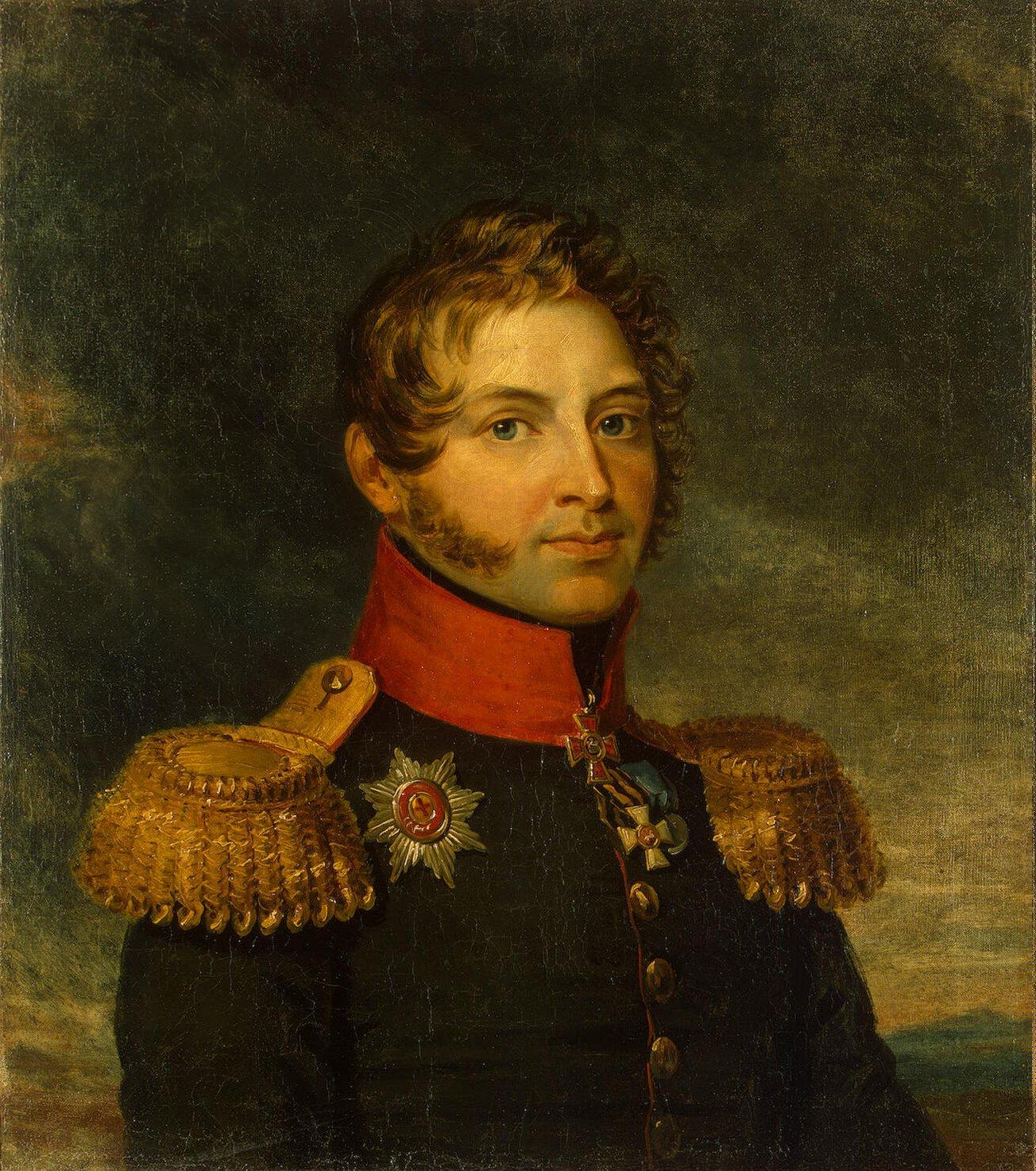 Кутузов, Александр Петрович