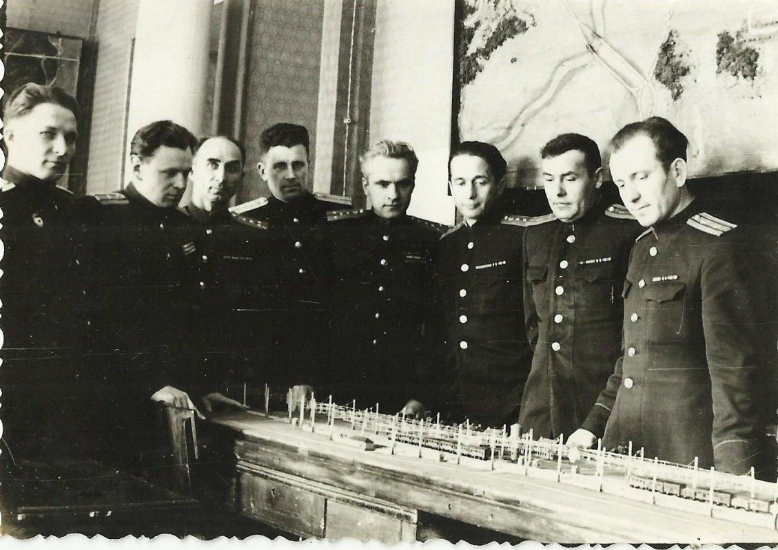 Военно-Транспортная Академия им. Кагановича6