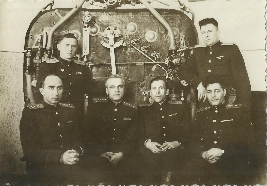 Военно-Транспортная Академия им. Кагановича7