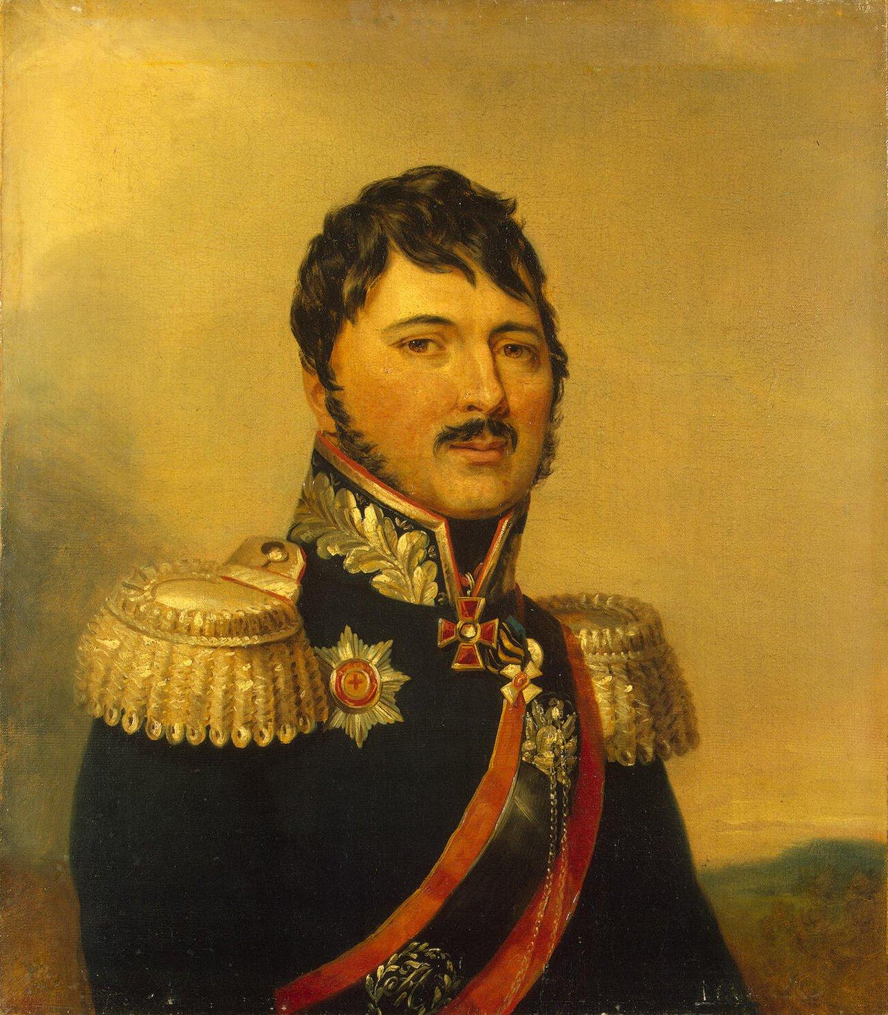 Денисов, Василий Тимофеевич