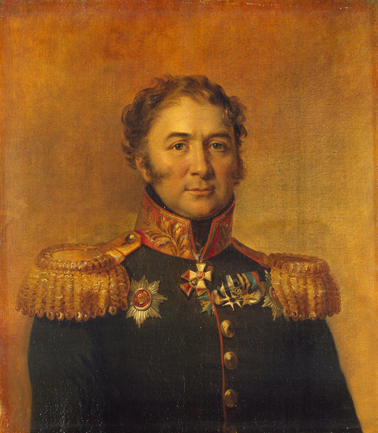 Дехтерев, Николай Васильевич