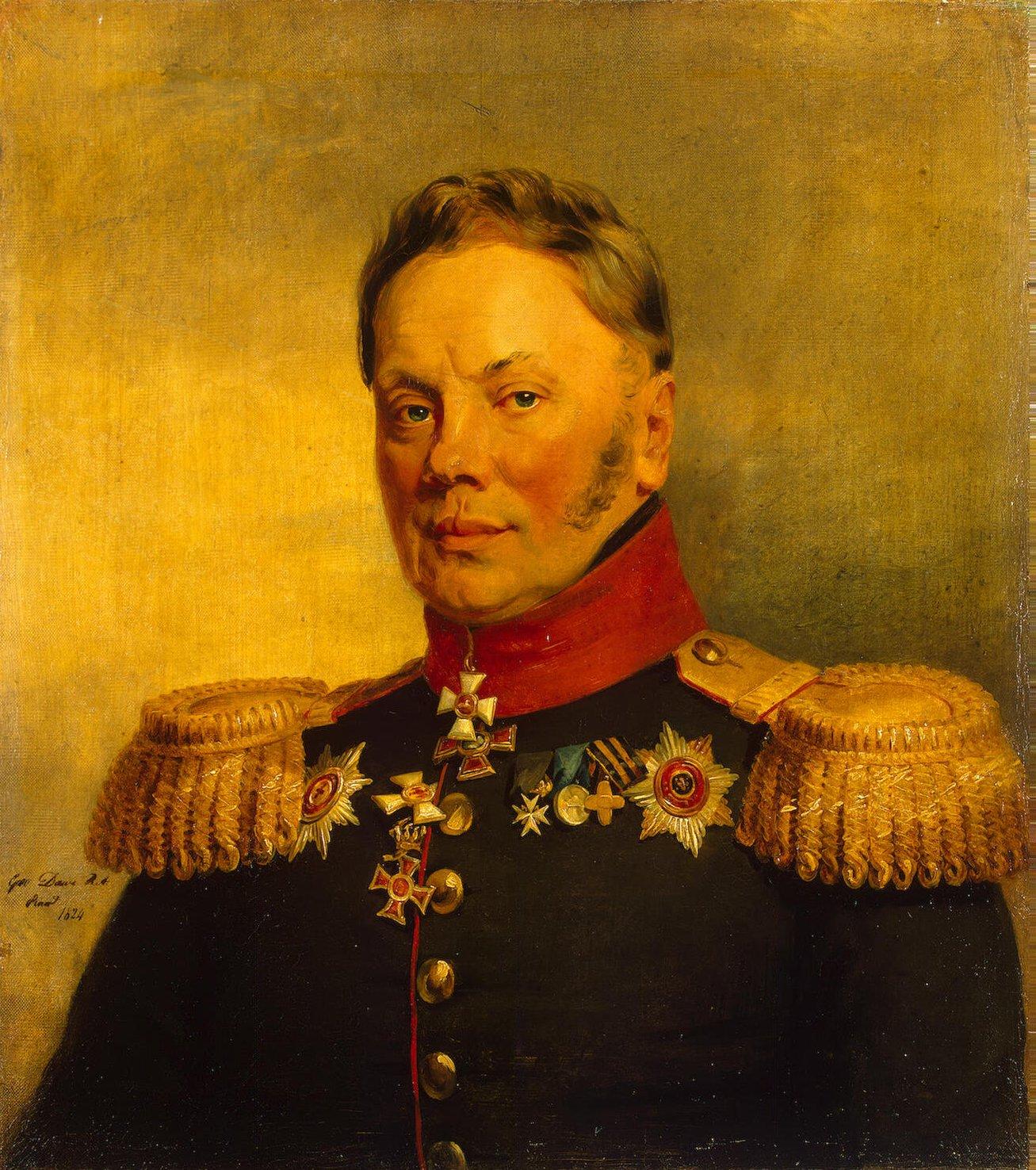 Дука, Илья Михайлович