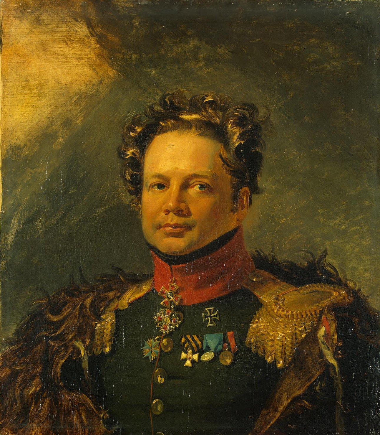 Ершов, Иван Захарович