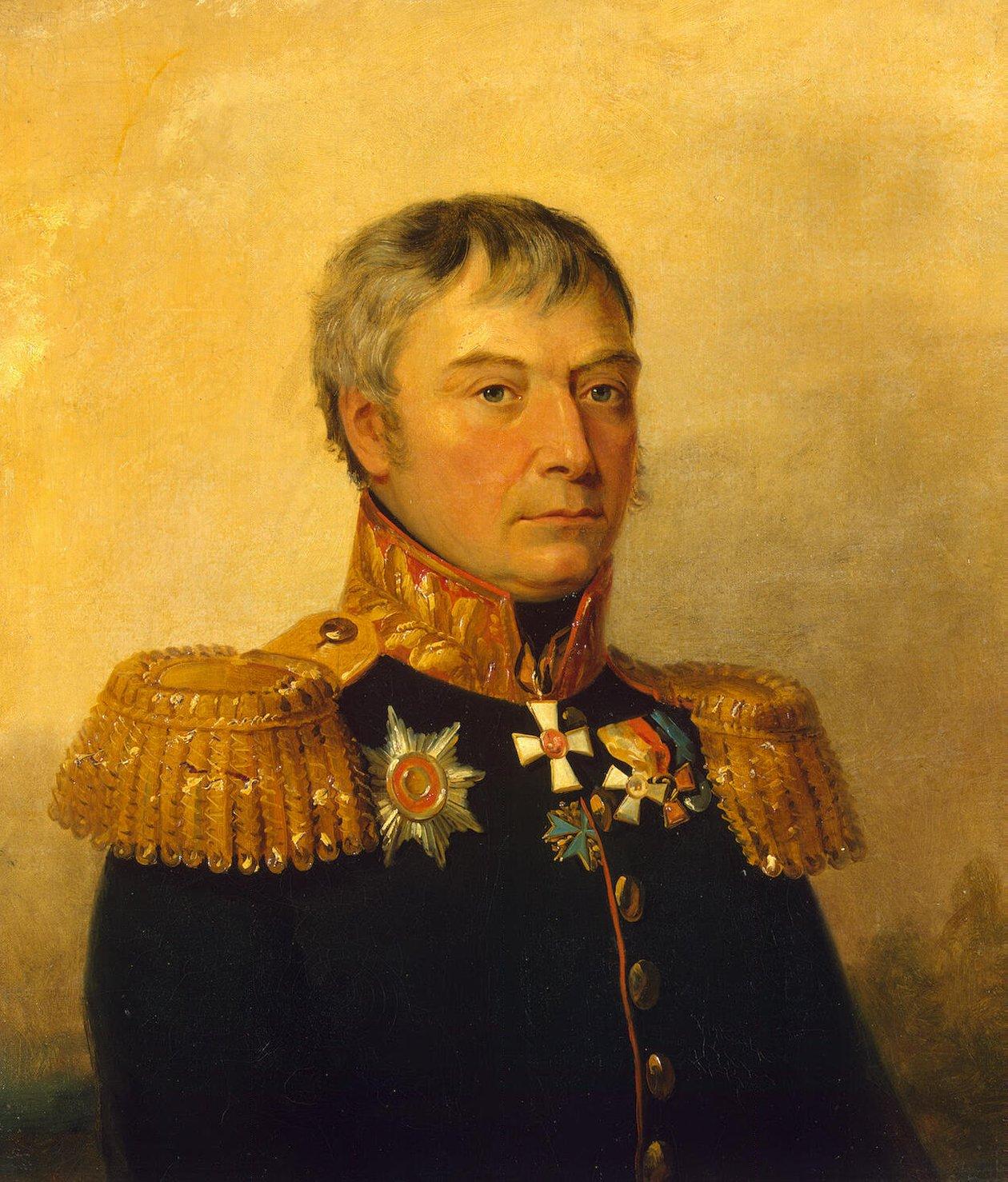 Жемчужников, Аполлон Степанович