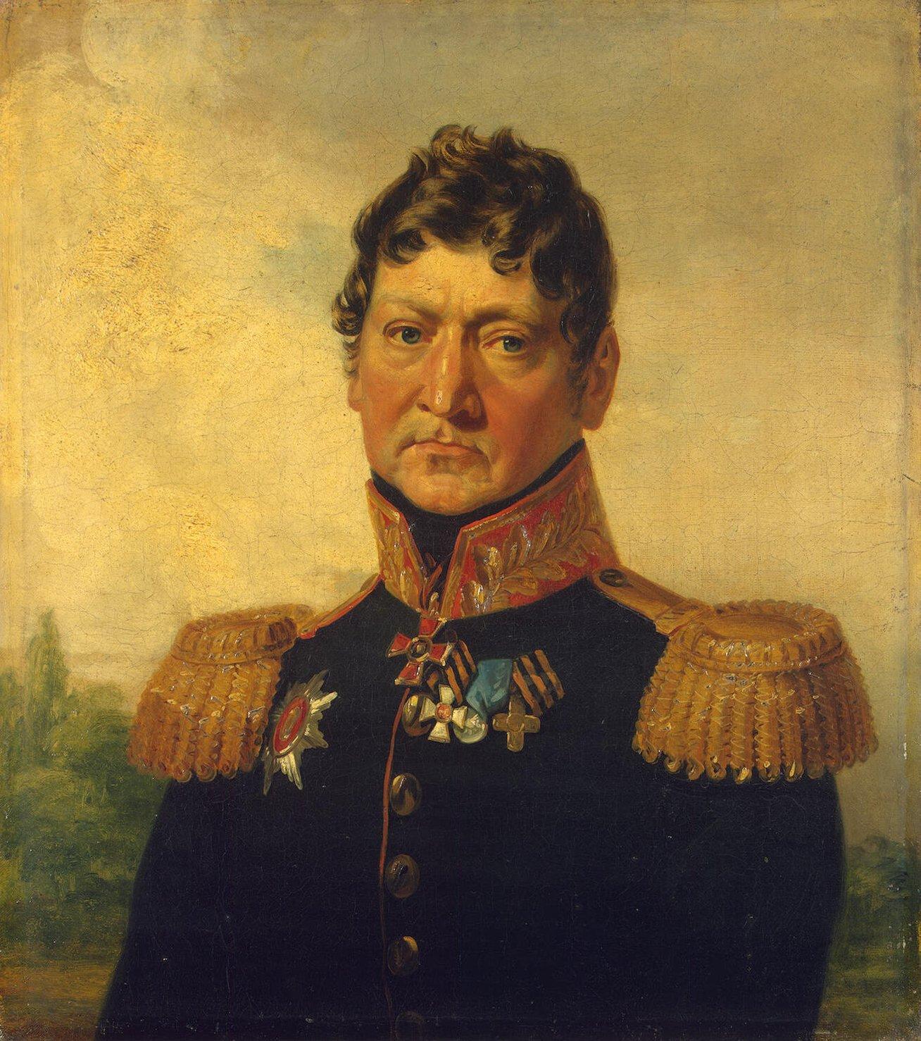 Засс, Андрей Андреевич