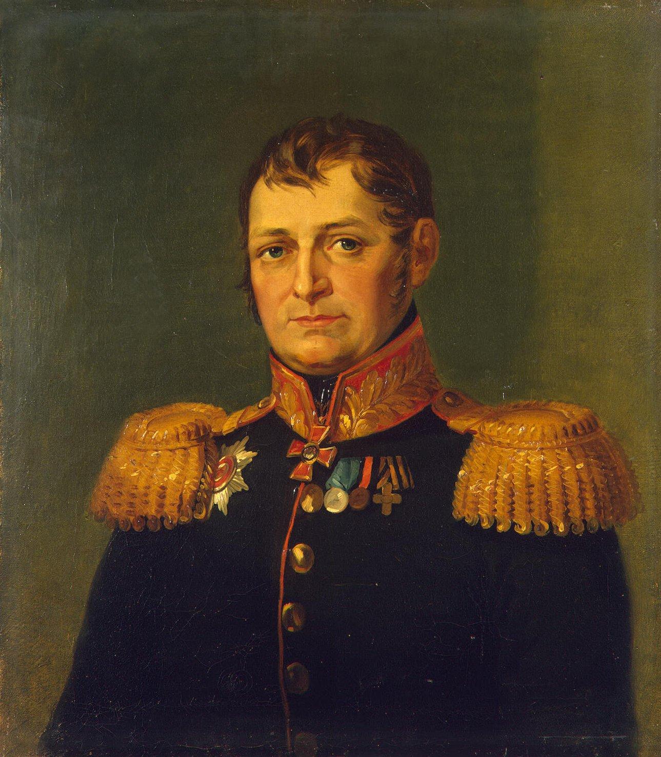 Збиевский, Тимофей Иванович