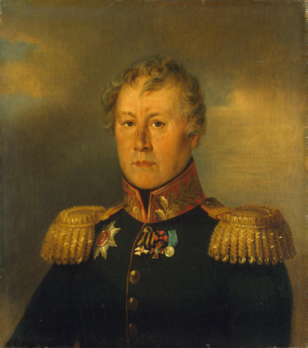 Зварыкин, Фёдор Васильевич