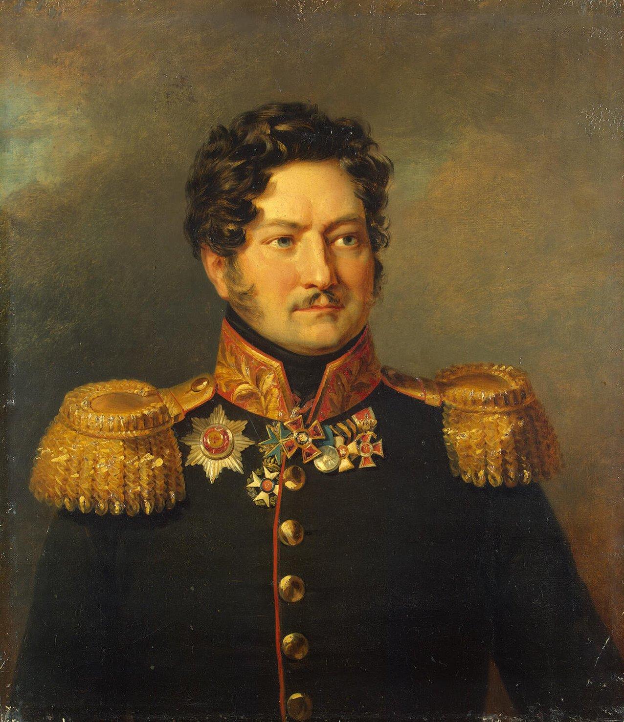 Игнатьев, Дмитрий Львович