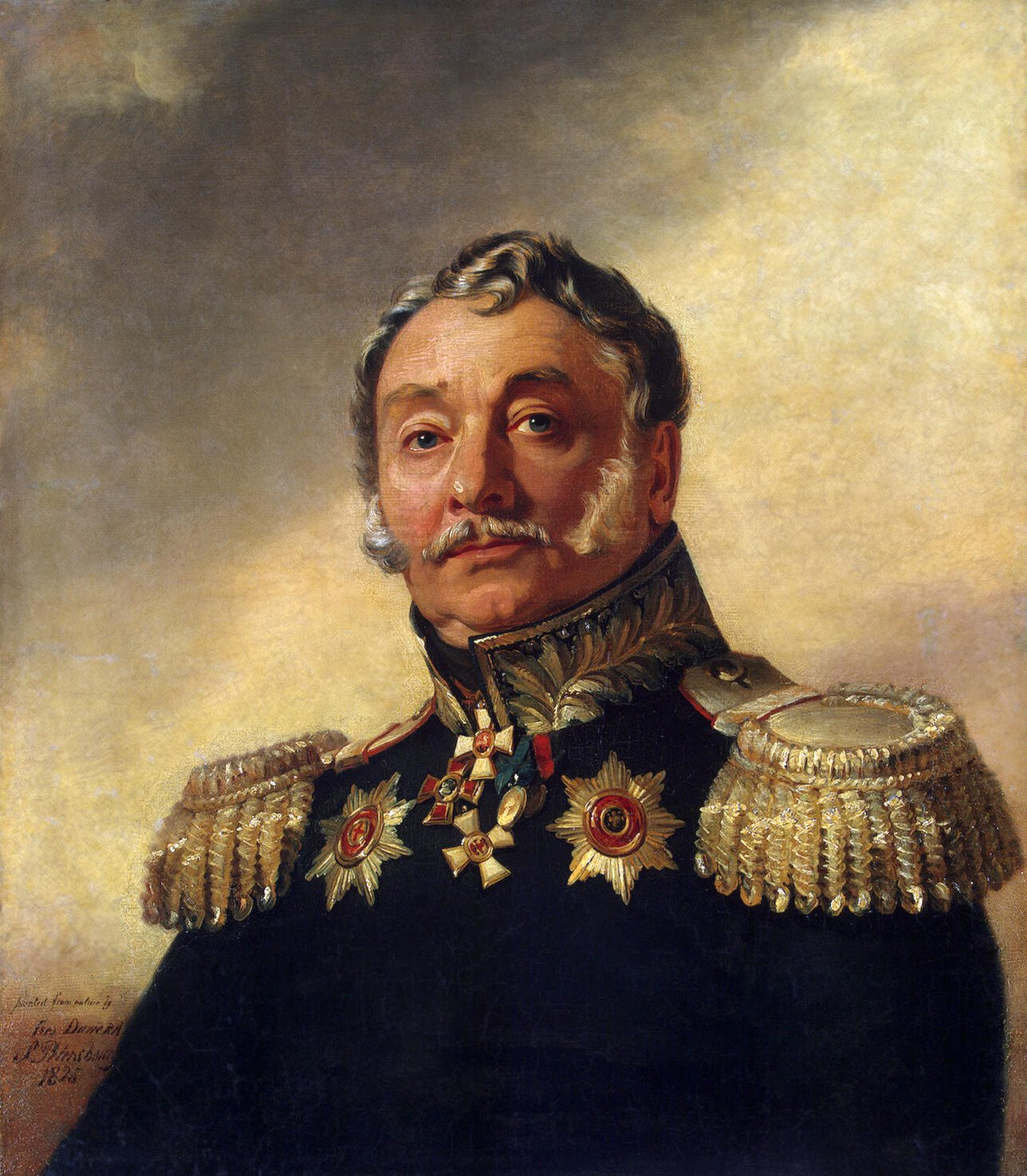Иловайский, Алексей Васильевич