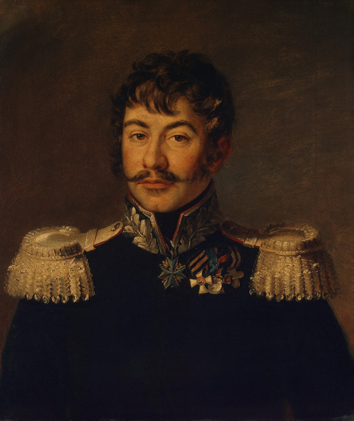 Иловайский, Григорий Дмитриевич