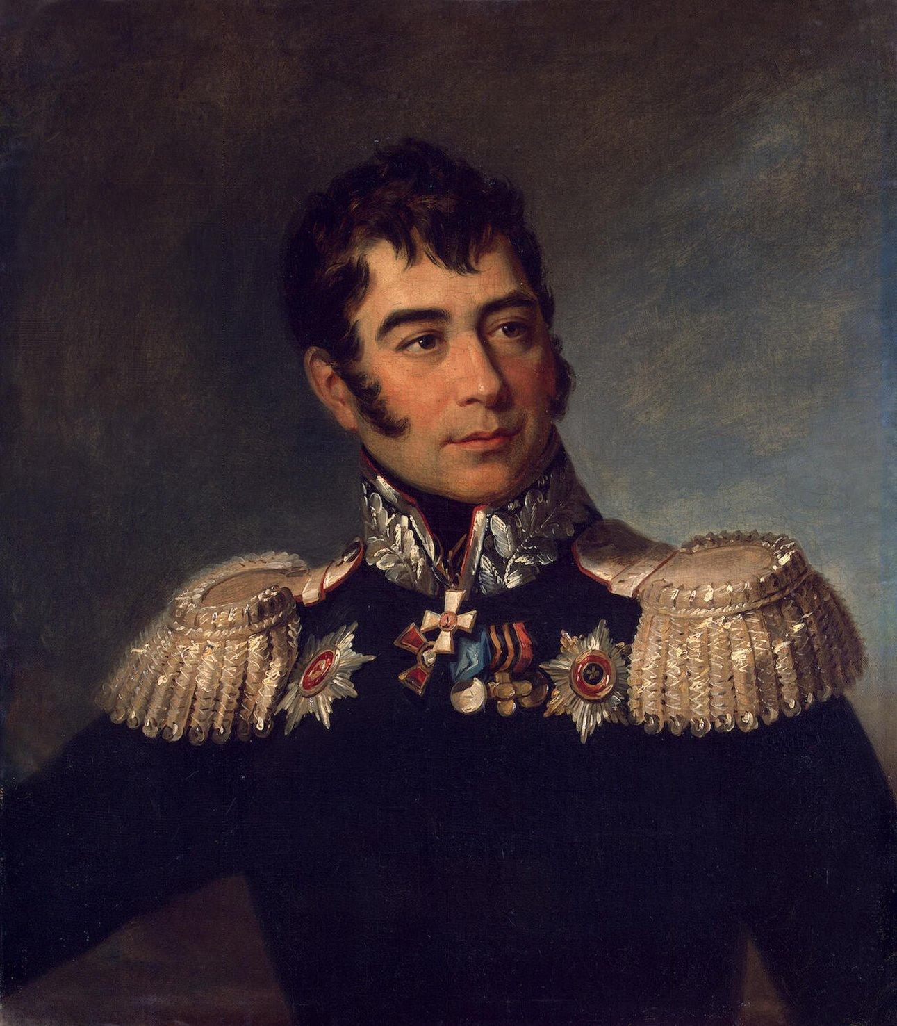 Иловайский, Иван Дмитриевич