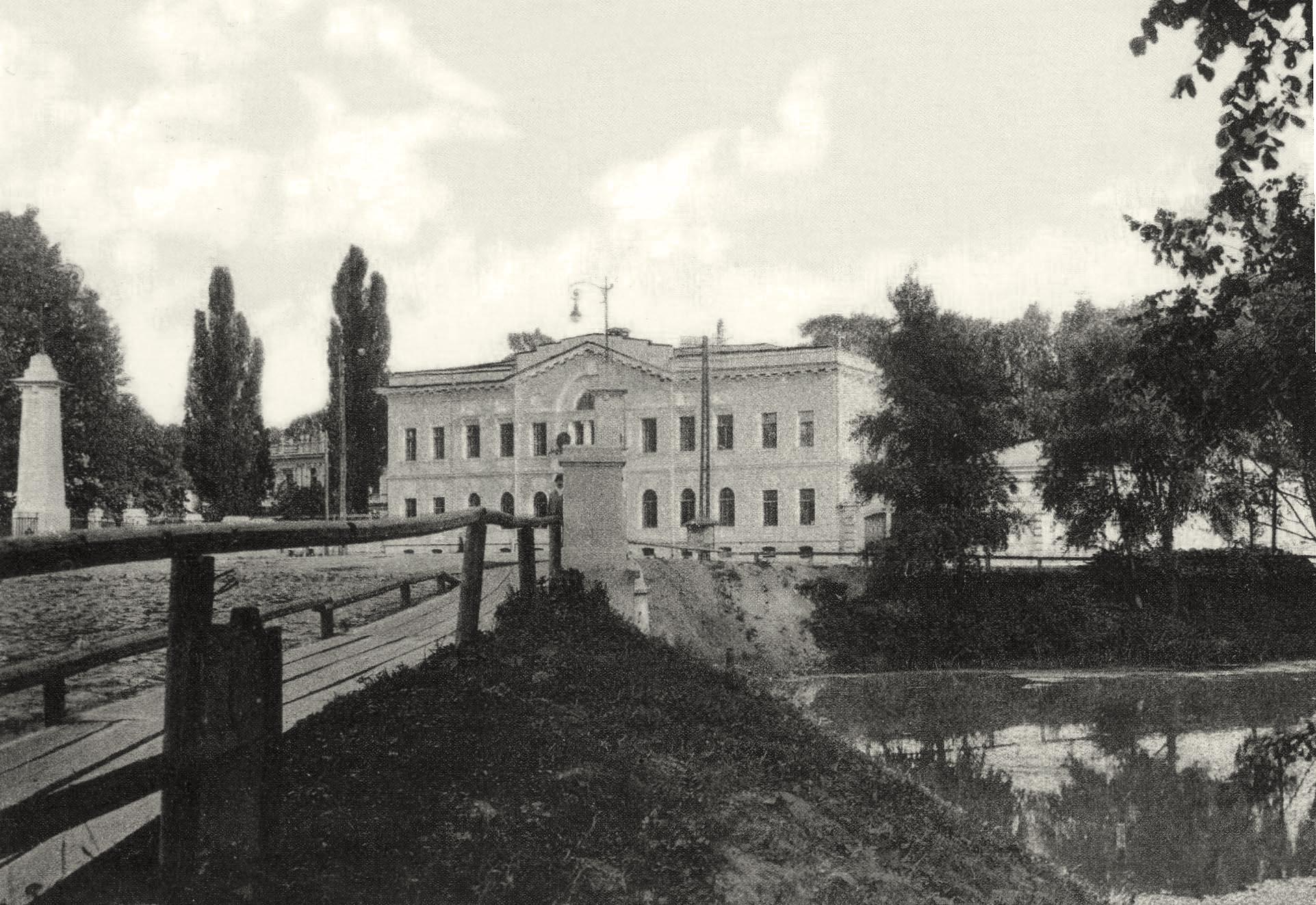 Река Сумка
