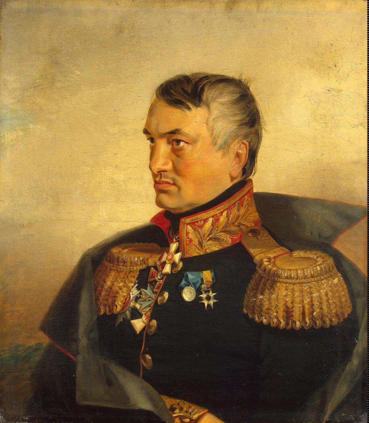 Васильчиков, Николай Васильевич