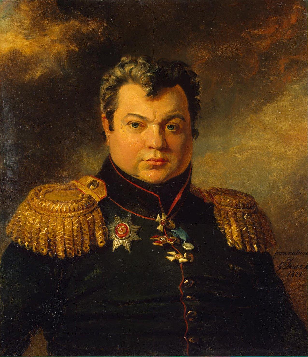 Веселитский, Гавриил Петрович