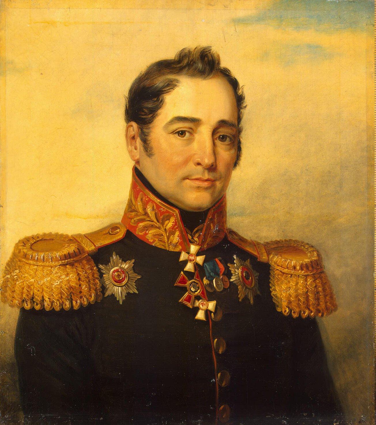 Властов, Егор Иванович