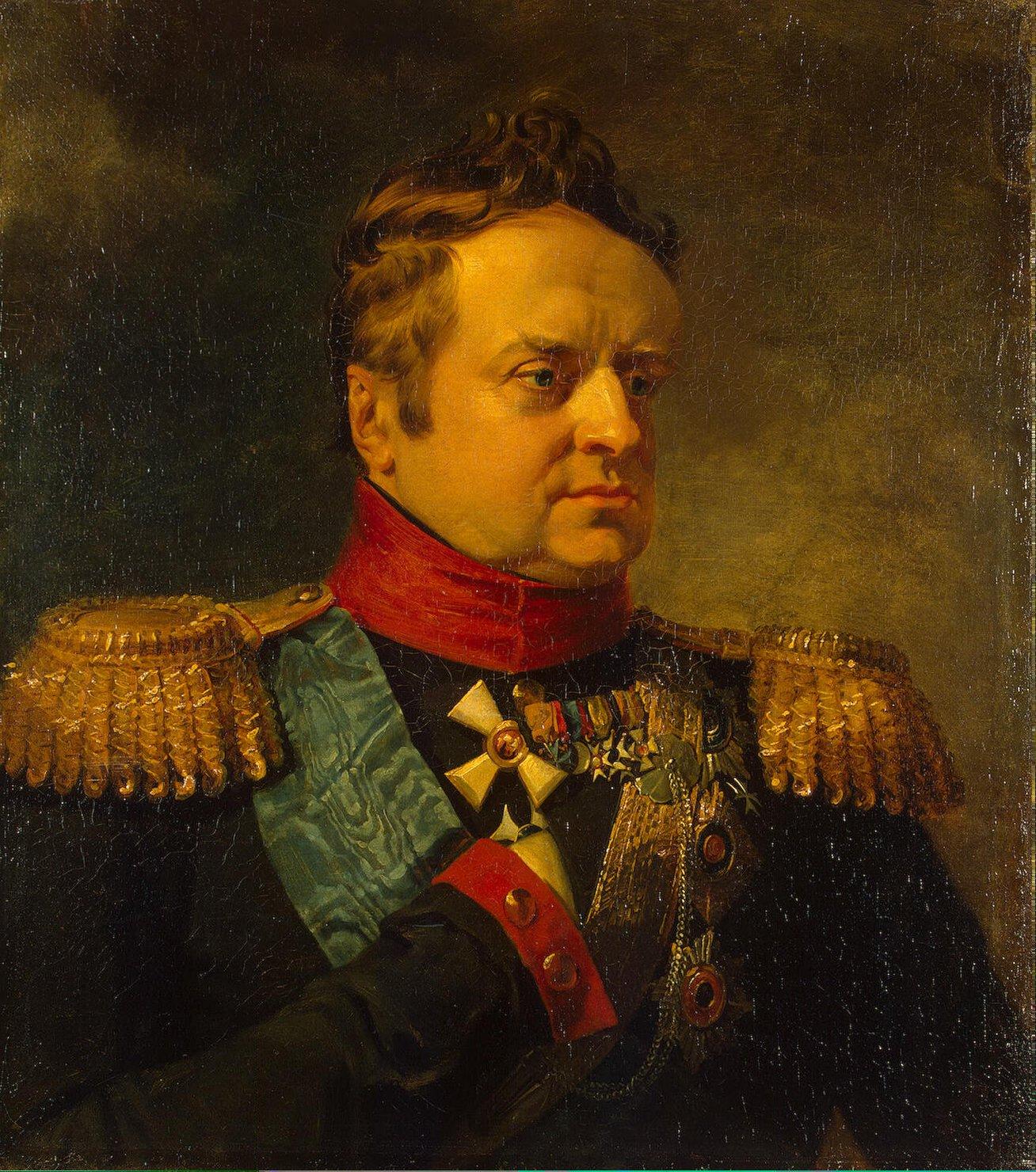 Вюртембергский, Александр