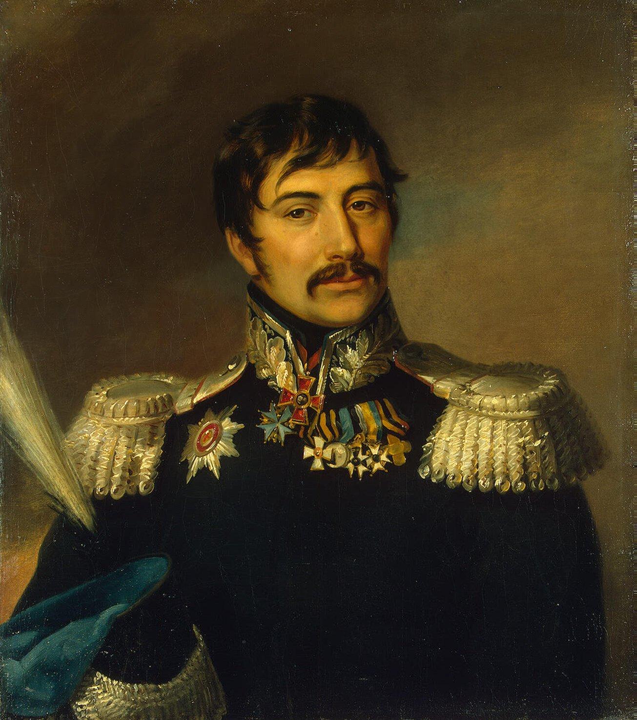 Греков, Тимофей Дмитриевич