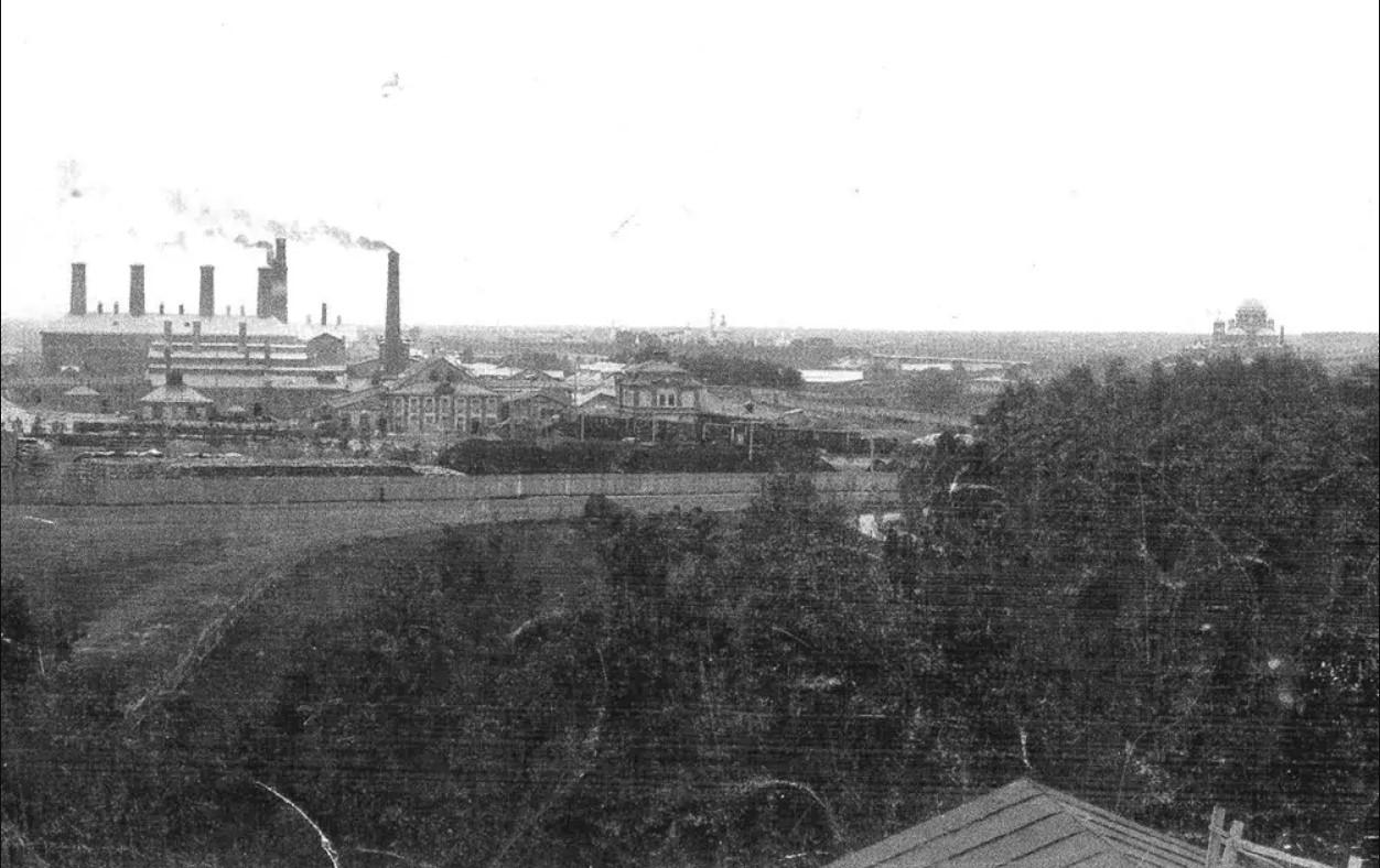 Цементный завод Товарищества на паях «Эмиль Липгарт и Ко»