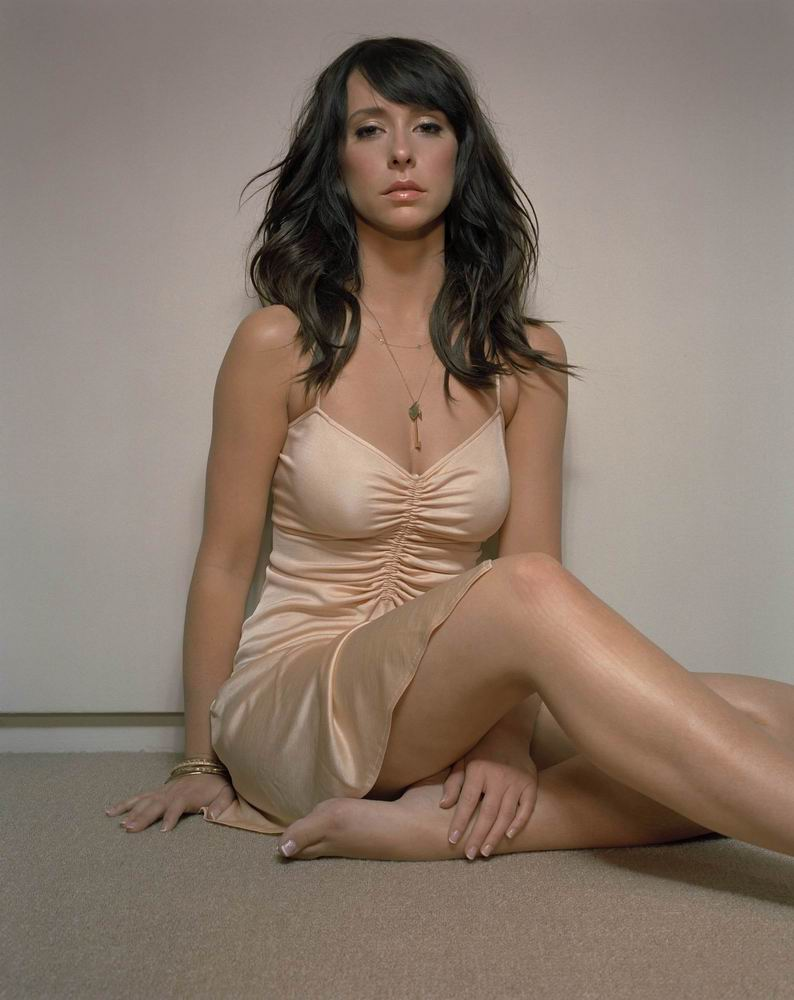 Sex Jennifer Love Hewitt With Her Boobs Naked
