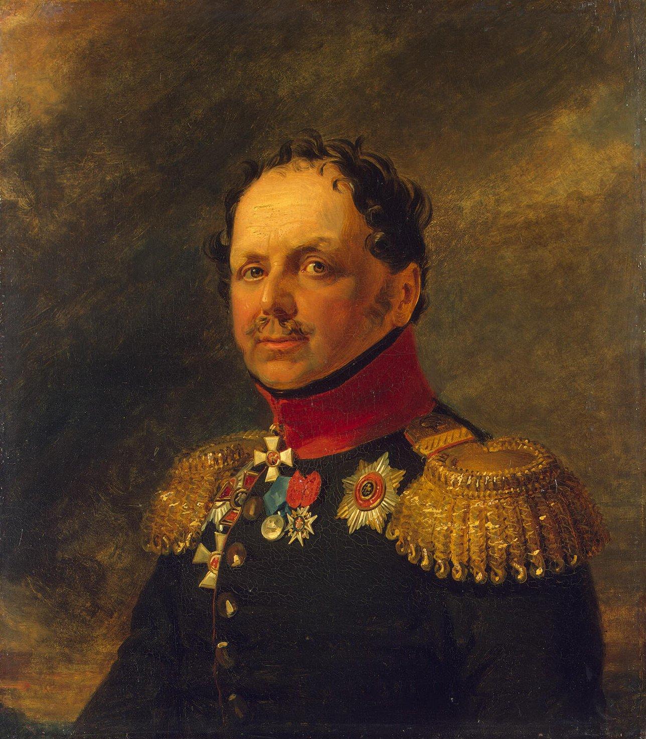 Алексеев, Илья Иванович