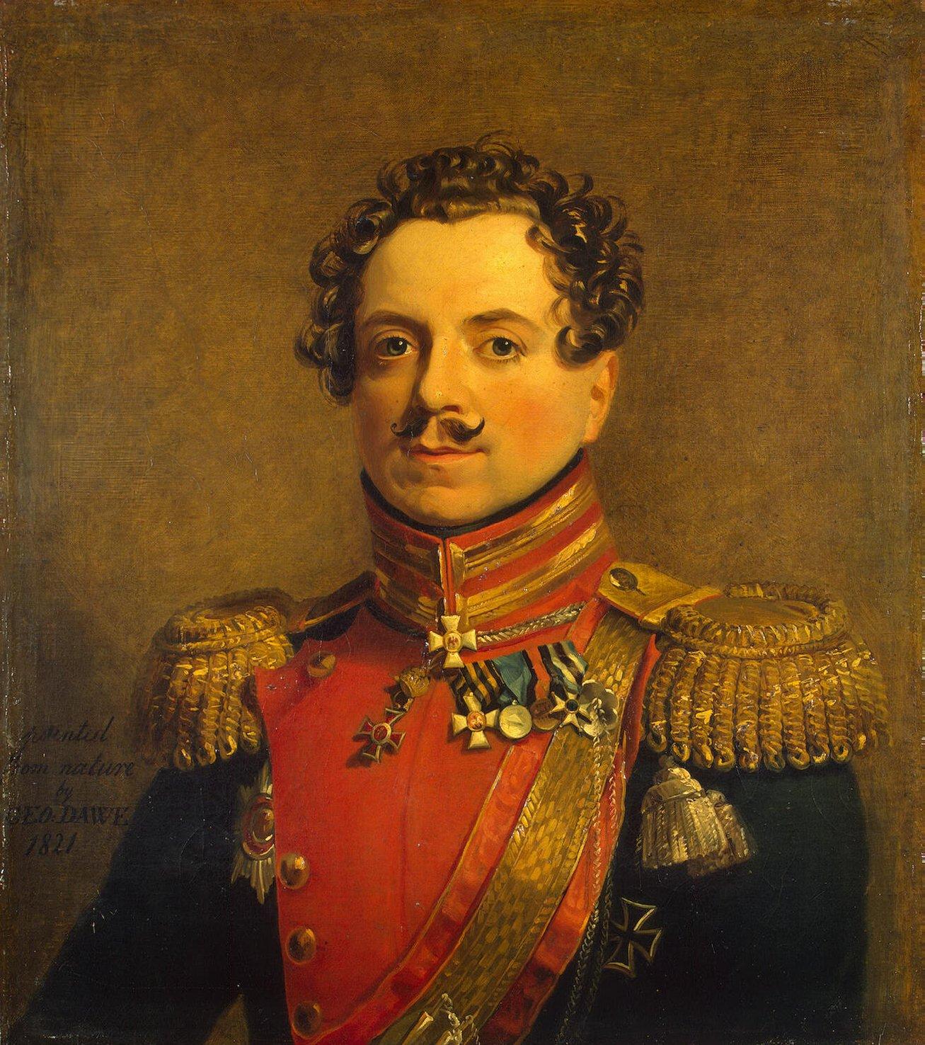 Андреевский, Степан Степанович
