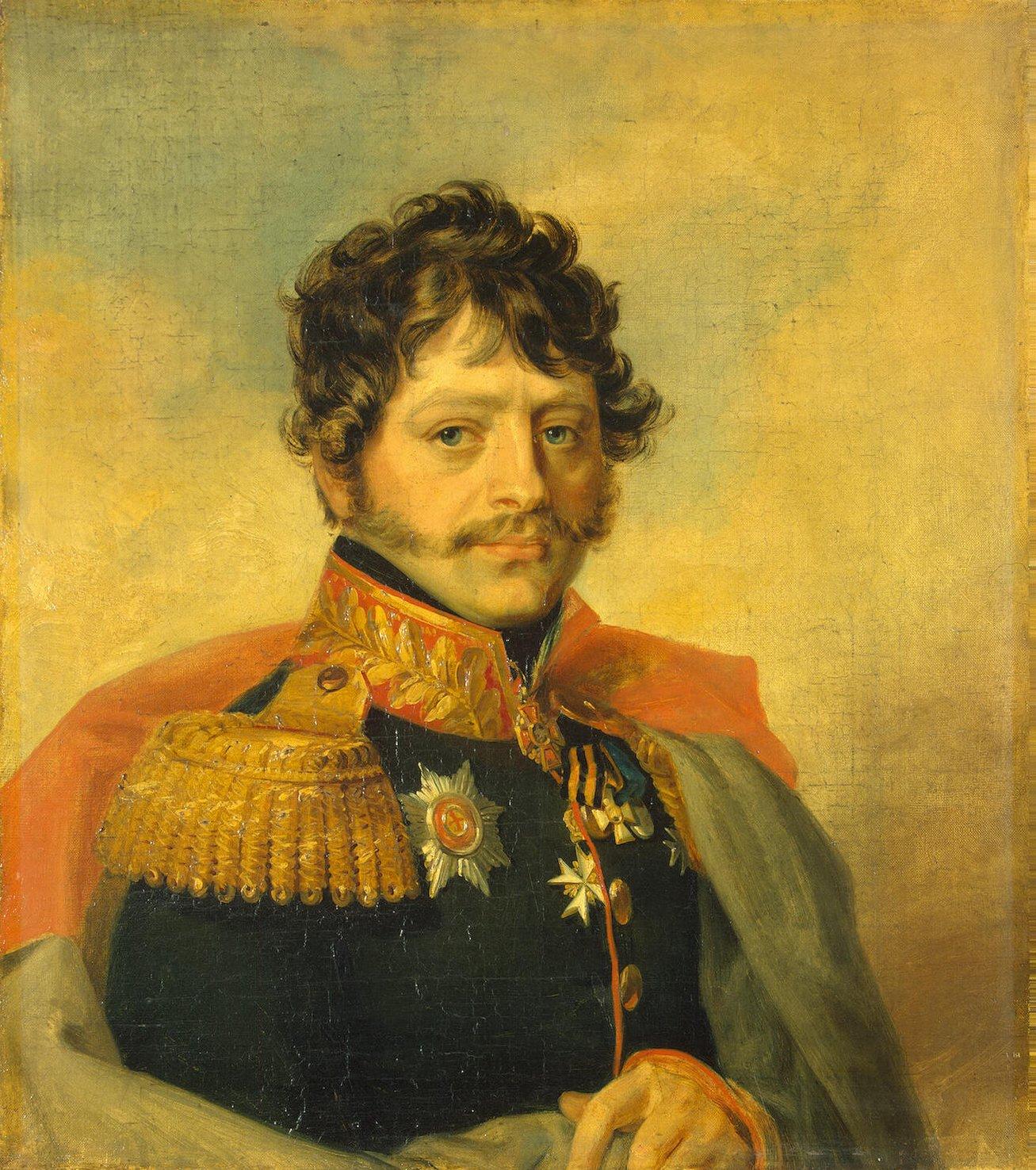Аргамаков, Иван Андреевич