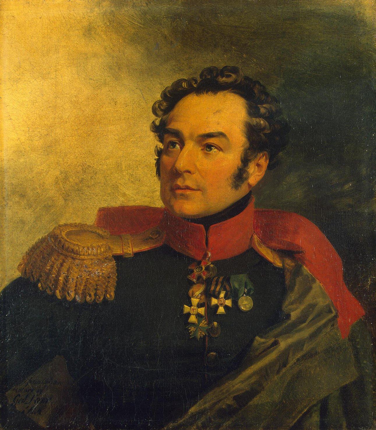 Балабин, Пётр Иванович