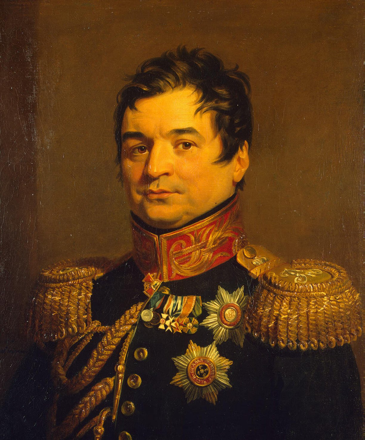 Балашов, Александр Дмитриевич