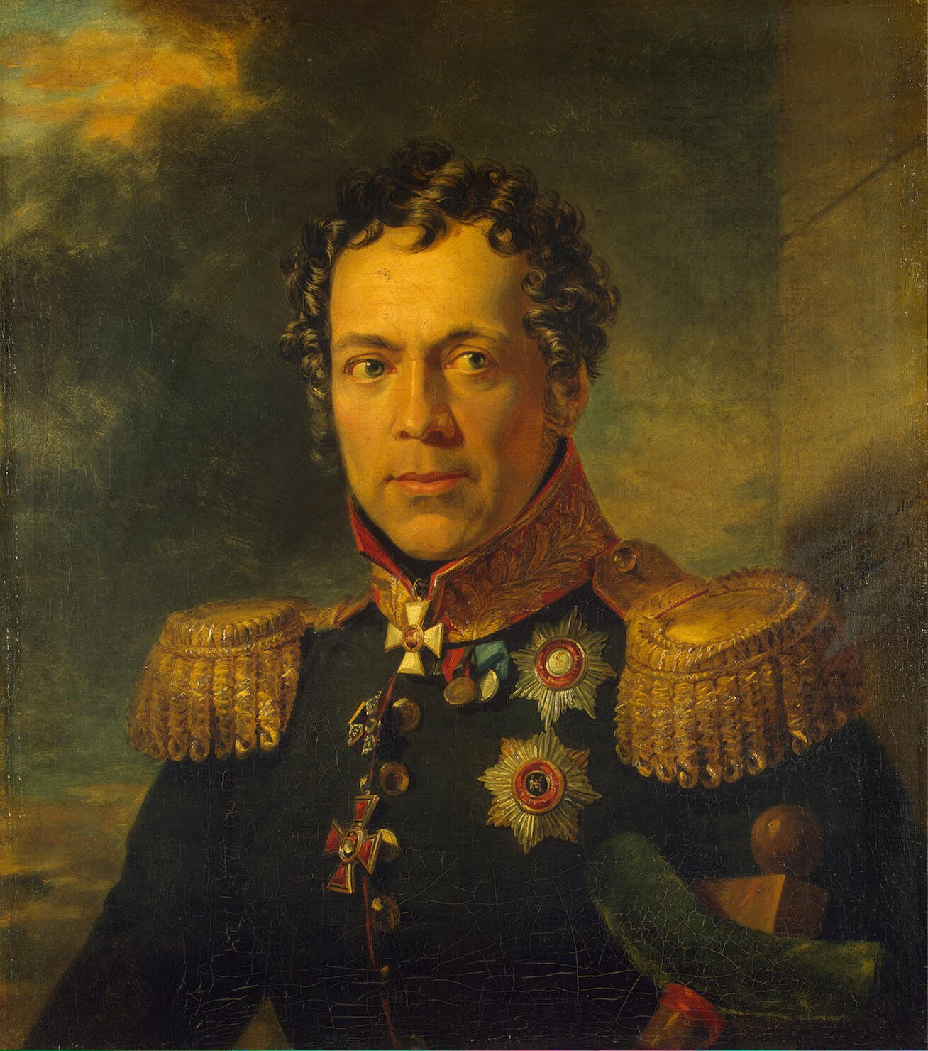 Бахметев, Алексей Николаевич