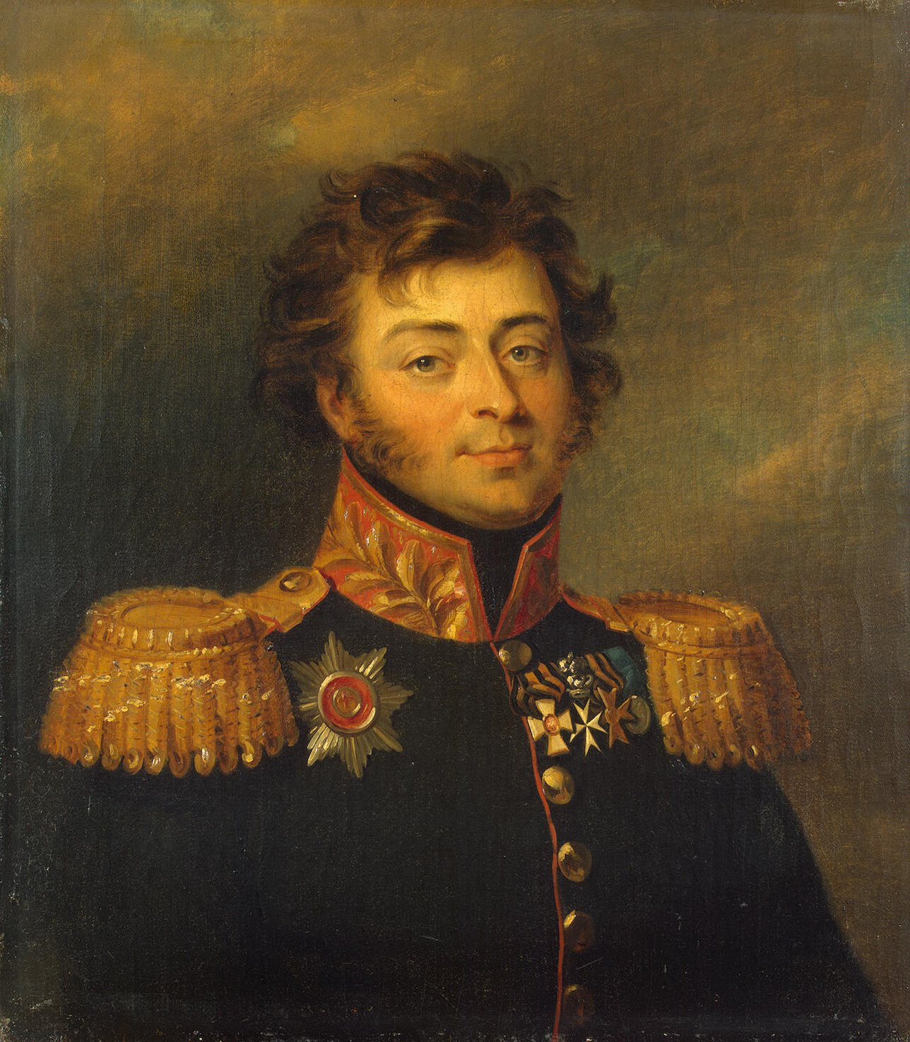 Башилов, Александр Александрович