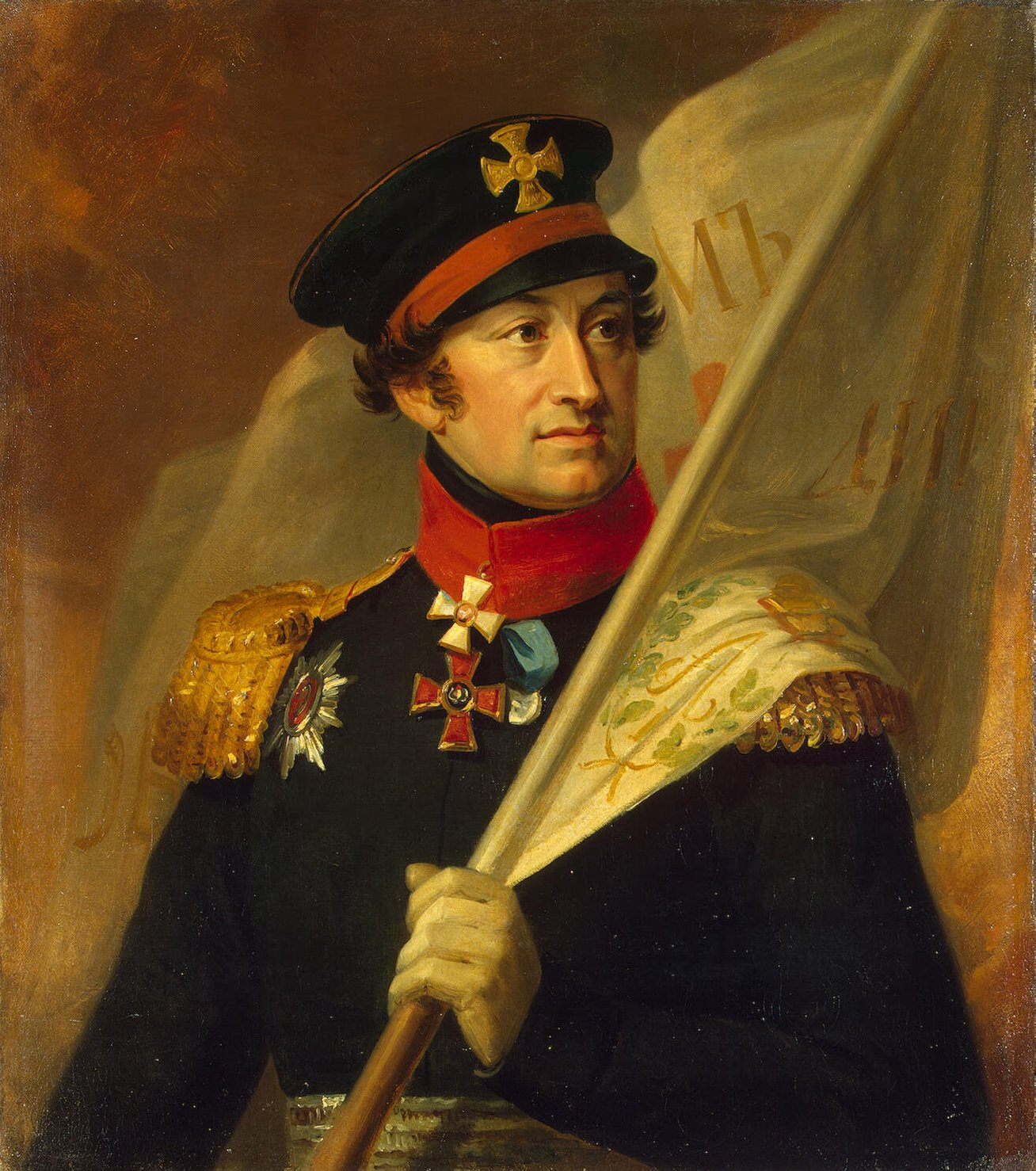 Бибиков, Александр Александрович