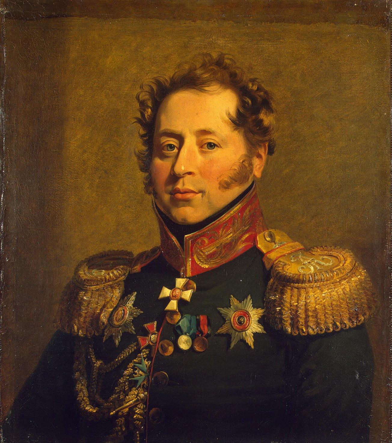 Бороздин, Николай Михайлович