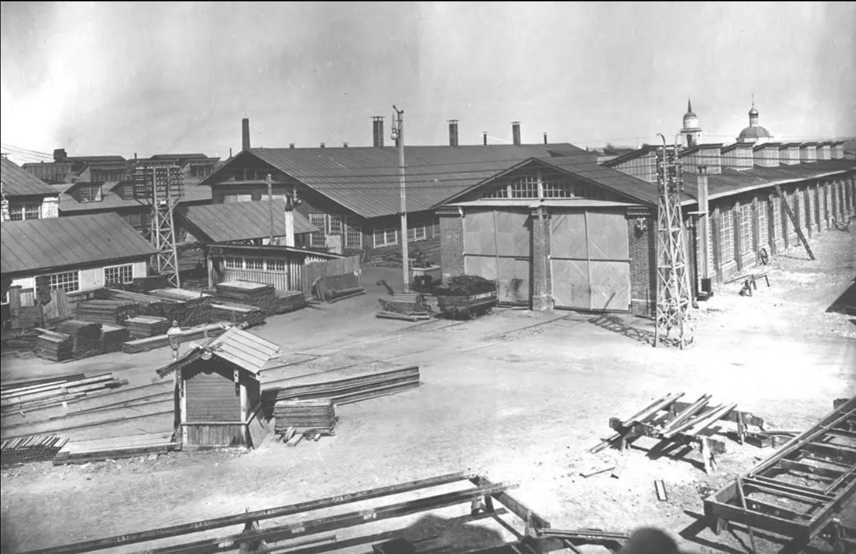 Коломенский машиностроительный завод