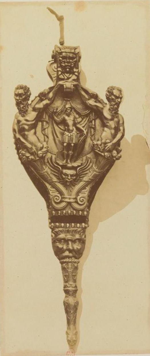 Италия, 1587