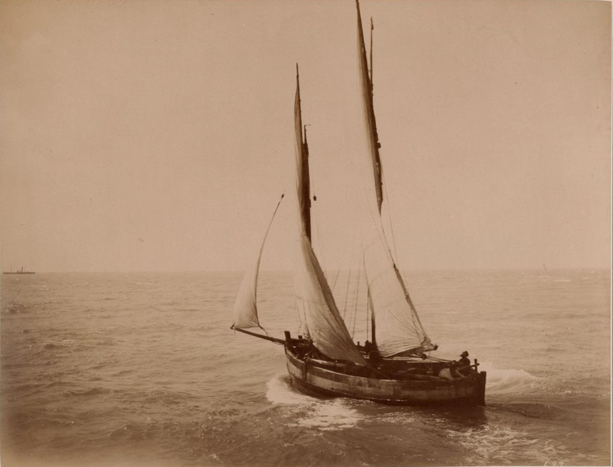 Платте (рыболовное судно в Трувиле)