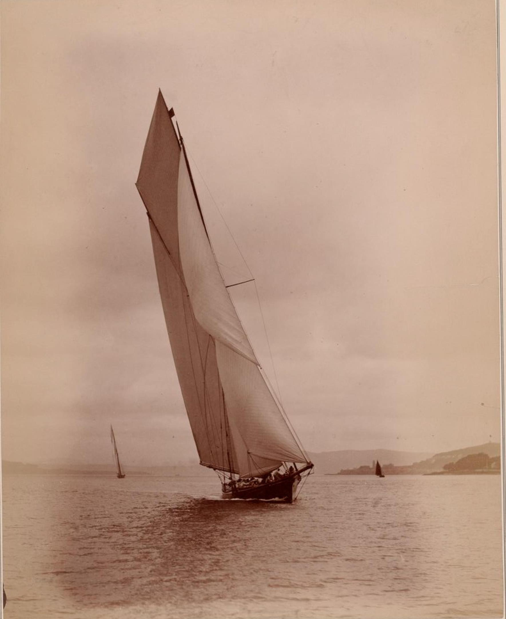 Яхта (чемпион Англии)