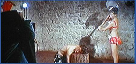 Пытка мужчины женщиной фото 38-28
