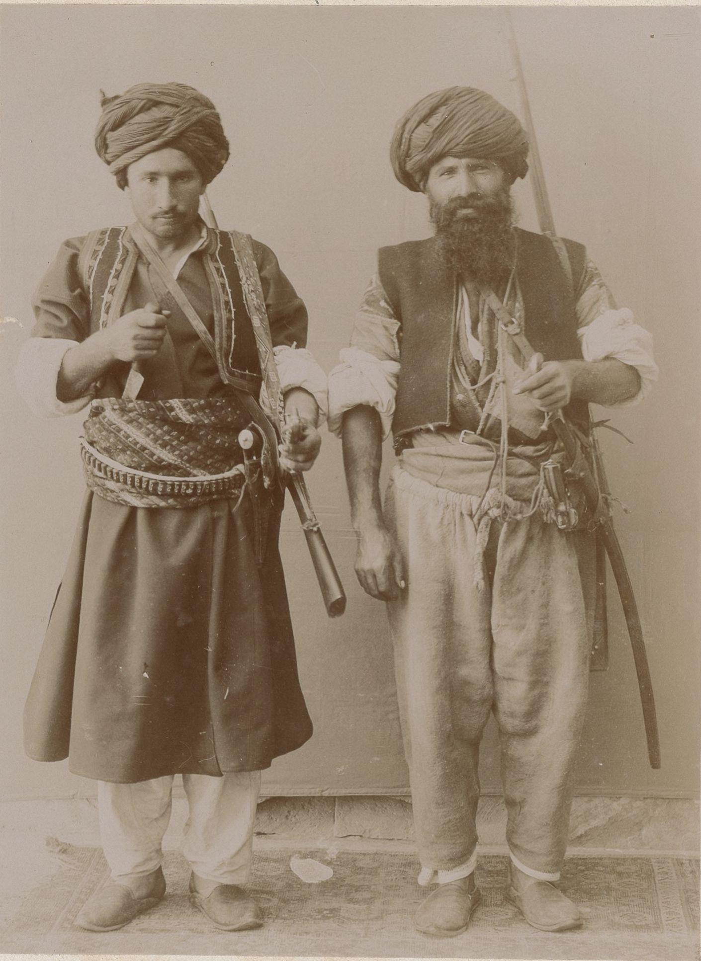 Курды Буджиадха