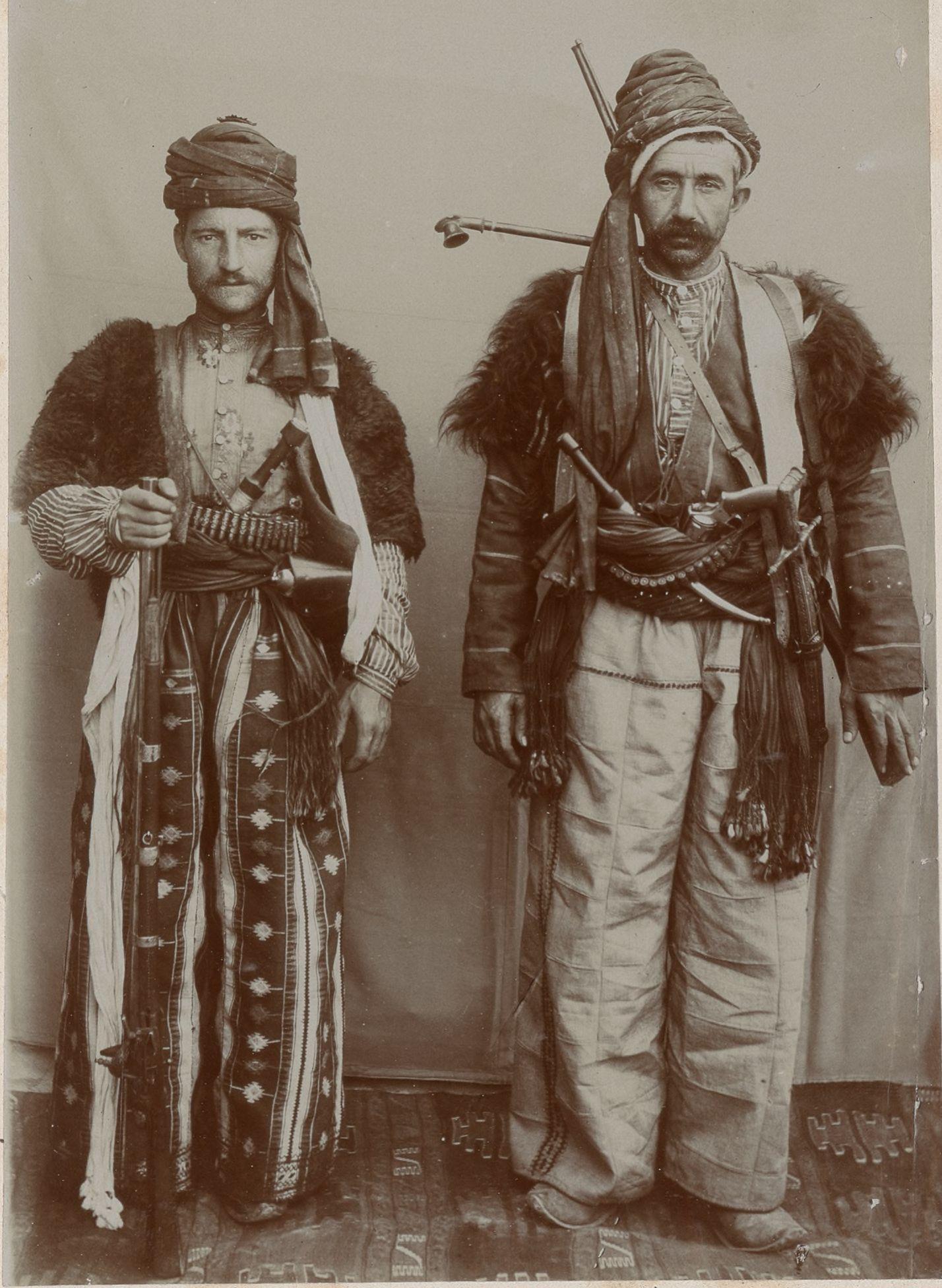 Мардин. Халдеи и сирийцы