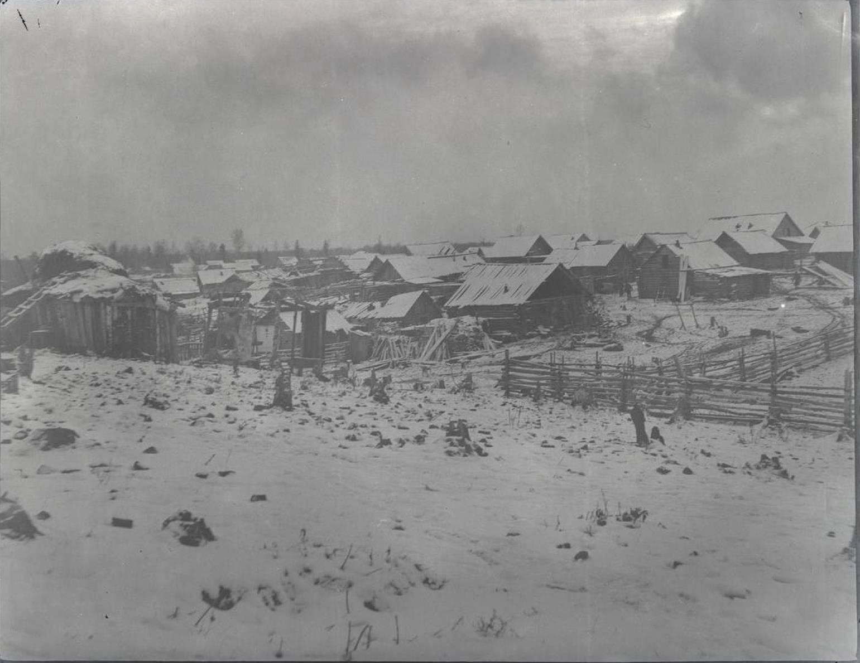01. Село Тайга