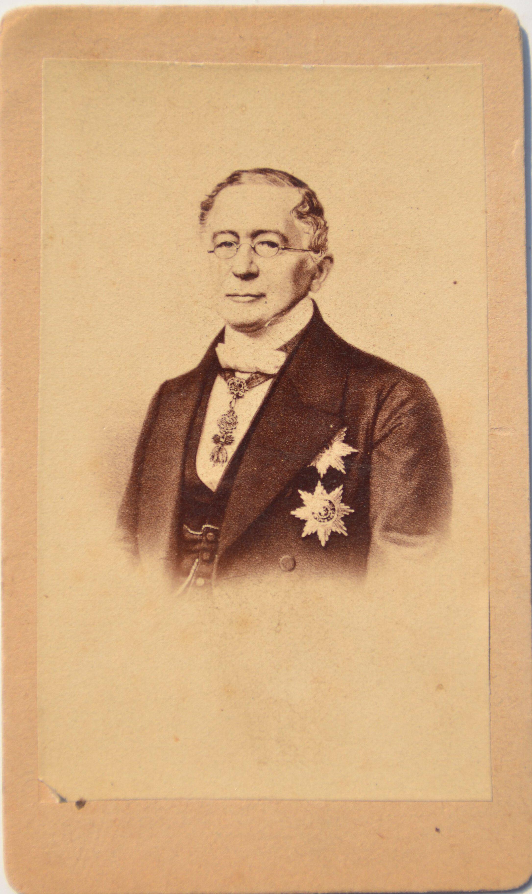 Светлейший князь Горчаков Александр Михайлович
