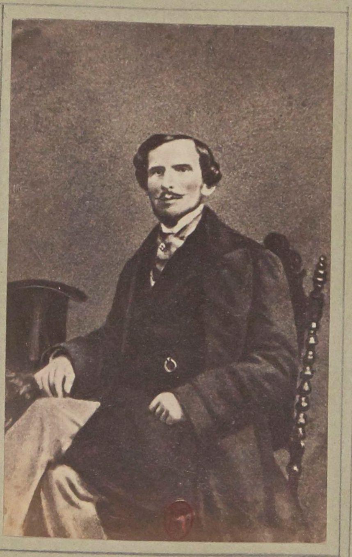 Беттино Рикасоли (29 марта 1809, Флоренция — 23 октября 1880) — барон, государственный деятель, дважды становился премьер-министром Италии