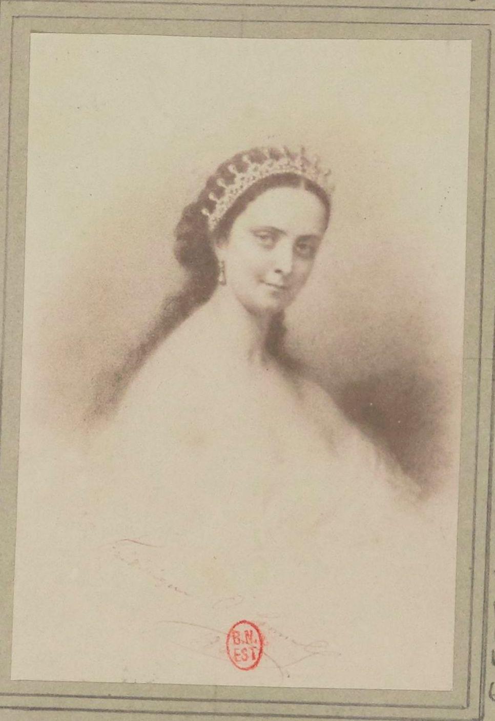 Мария Раттацци (урождённая Мария Летиция Бонапарт Вейз, принцесса де Сольмс, затем графиня Ратацци) — французская писательница, поэтесса и журнали