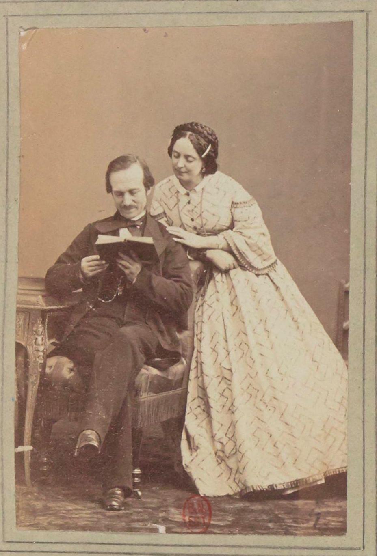 Урбано Раттацци (20 июня 1808, Алессандрия, Пьемонт — 5 мая 1873, Фрозиноне, Лацио) — итальянский политик и Мария Раттацци (урождённая Мария Летиц