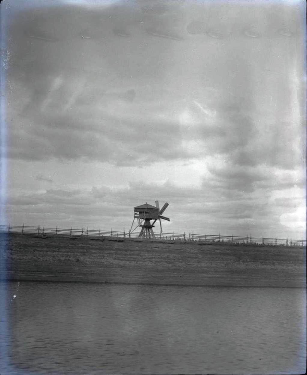 05. Ветряная мельница на краю Сохоны