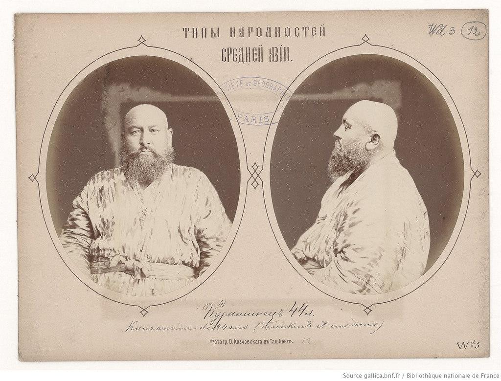 Кураминец, 44 года. Ташкент и окрестности